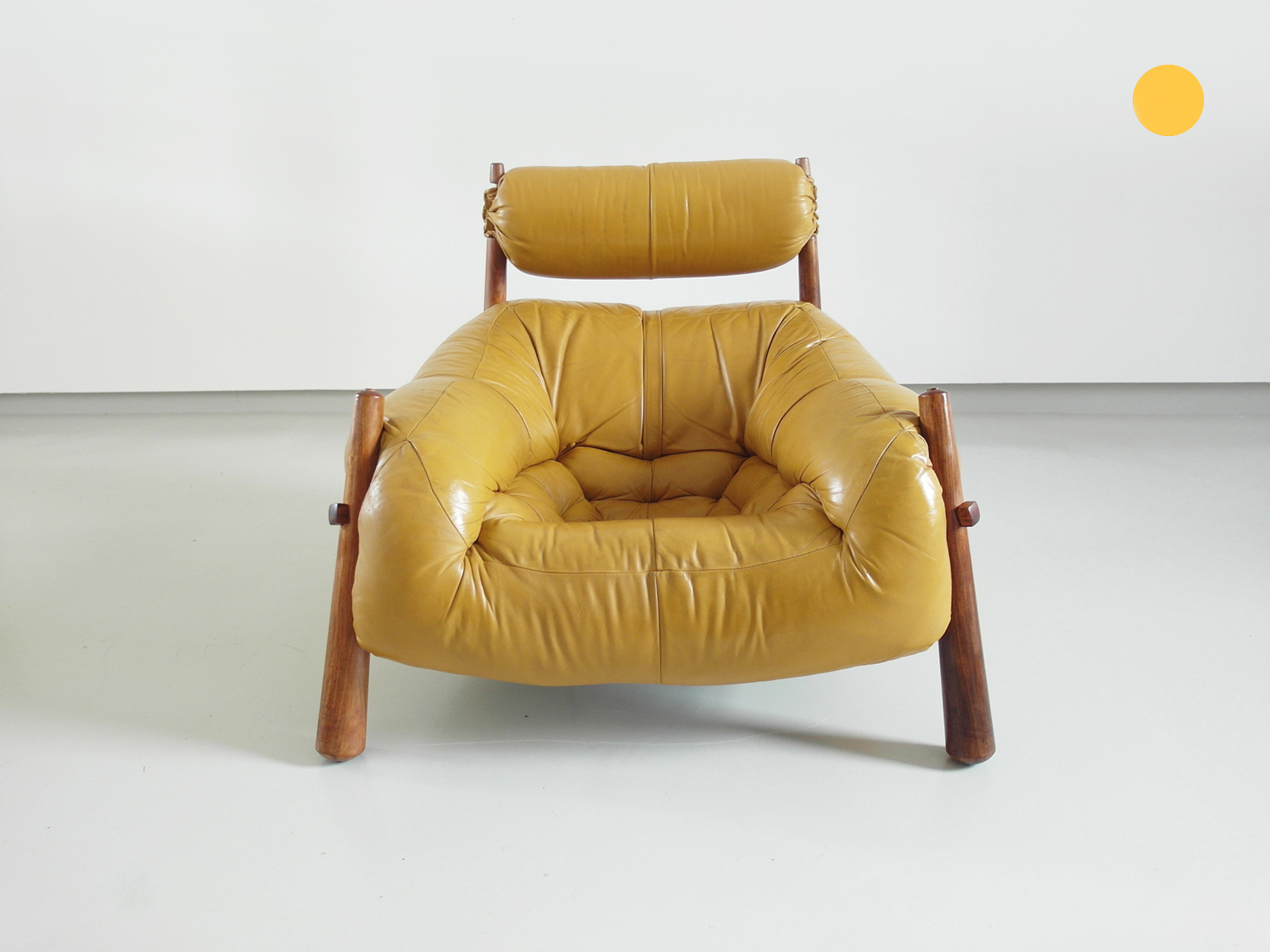 Fabulous Percival Lafer Lounge Chair For Lafer S A Ind E Com Ibusinesslaw Wood Chair Design Ideas Ibusinesslaworg
